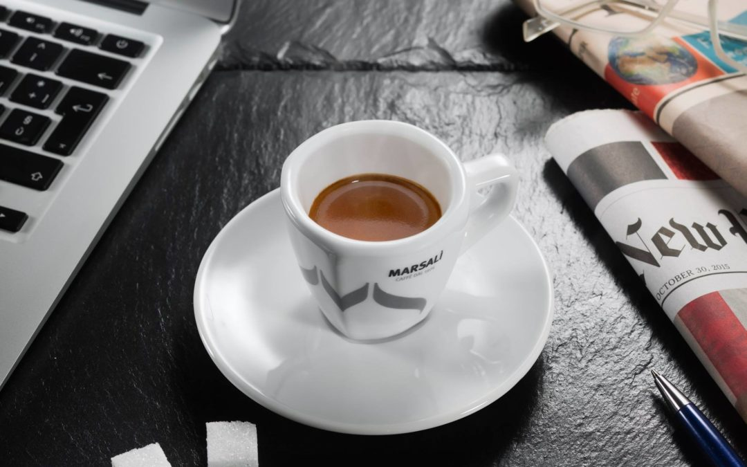 Na co patrzeć kupując kawę?