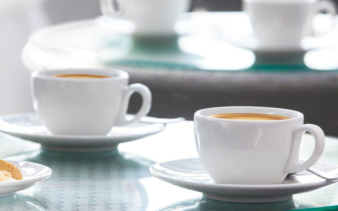 Skąd pochodzi kawa ijaka jest jej historia