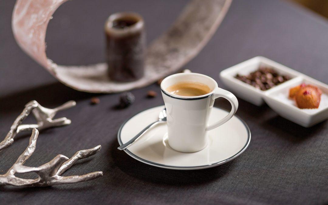 Sposoby na idealne espresso