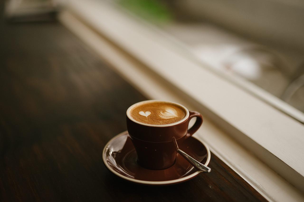 Kawa włoska typu espresso