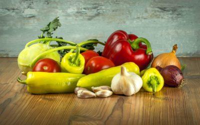Jakie warzywa są najlepsze naodporność
