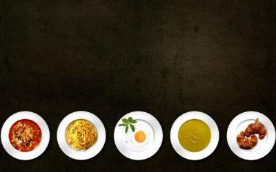 5 posiłków dziennie – mit, czynaprawdę warto?