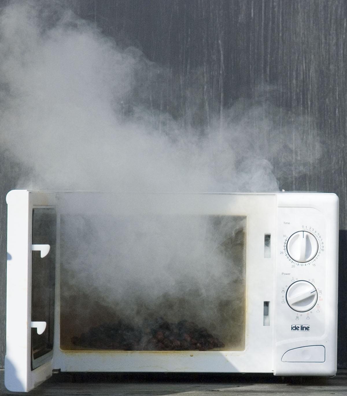 Szkodliwość kuchenki mikrofalowej – prawda czyfałsz?