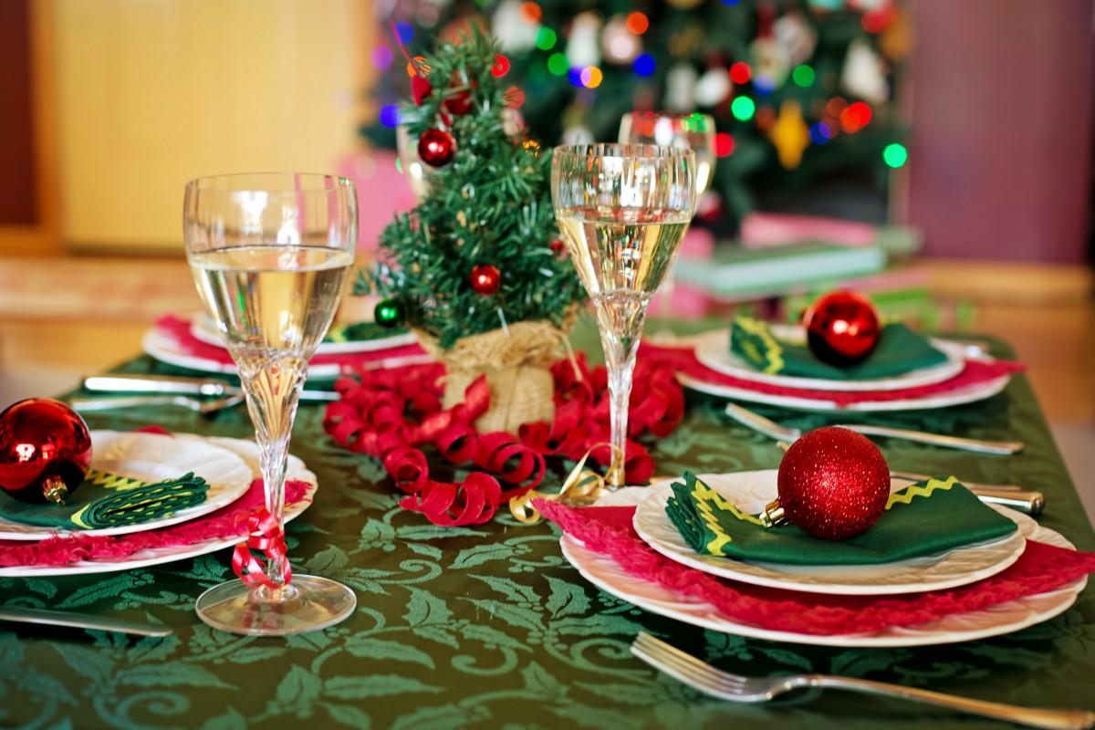 Świąteczny prezent – zastawa isztućce
