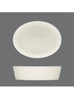 Salaterka owalna Purity 30,3 cm, 180 ml | BAUSCHER, Purity