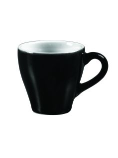 Porcelanowa filiżanka do espresso 70 ml | ARIANE, Amico