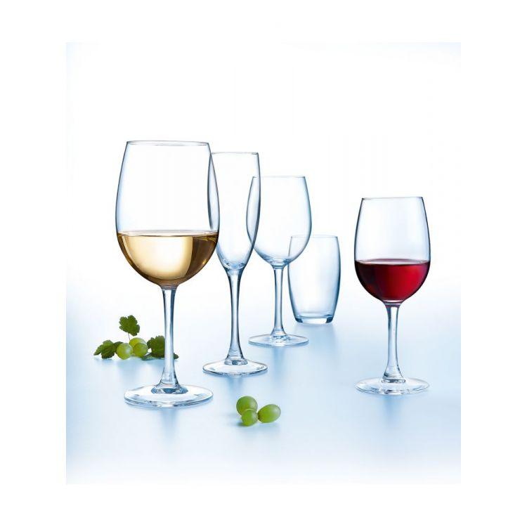 Lampka Na Wino 260 Ml Arcoroc Vina Sklep Chefstorepl